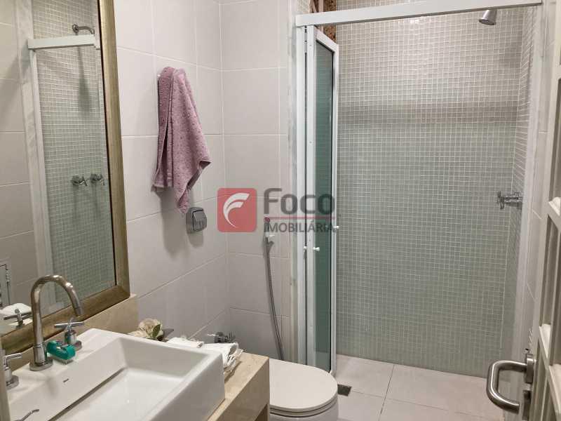 05 - Cobertura à venda Avenida Atlântica,Leme, Rio de Janeiro - R$ 2.850.000 - JBCO40097 - 6