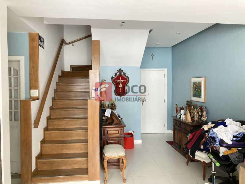 06 - Cobertura à venda Avenida Atlântica,Leme, Rio de Janeiro - R$ 2.850.000 - JBCO40097 - 7