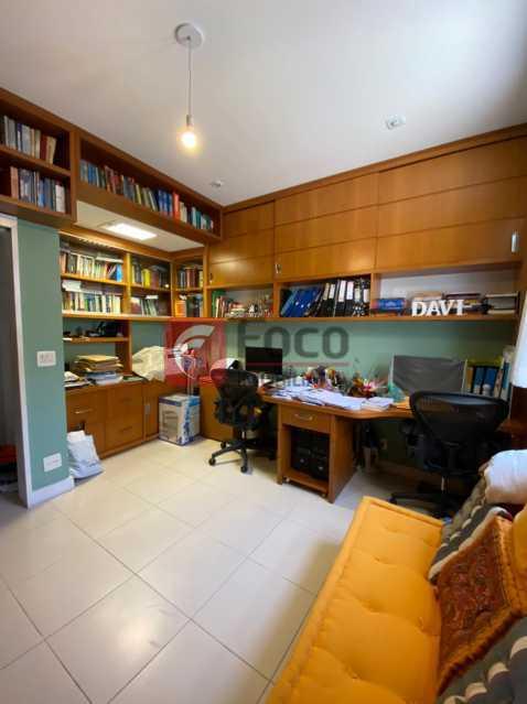 14 - Cobertura à venda Avenida Atlântica,Leme, Rio de Janeiro - R$ 2.850.000 - JBCO40097 - 12
