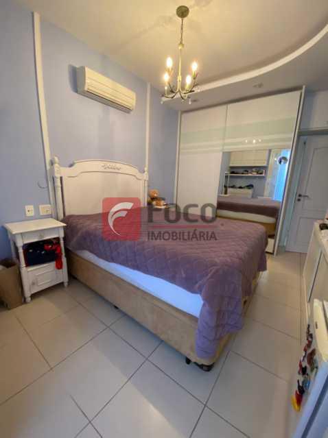 15 - Cobertura à venda Avenida Atlântica,Leme, Rio de Janeiro - R$ 2.850.000 - JBCO40097 - 13