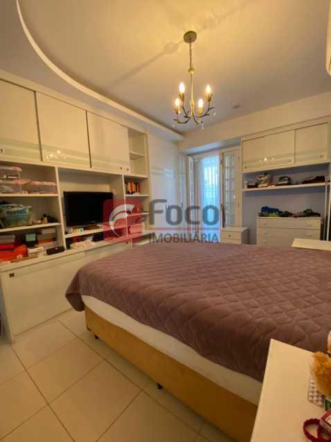 17 - Cobertura à venda Avenida Atlântica,Leme, Rio de Janeiro - R$ 2.850.000 - JBCO40097 - 14