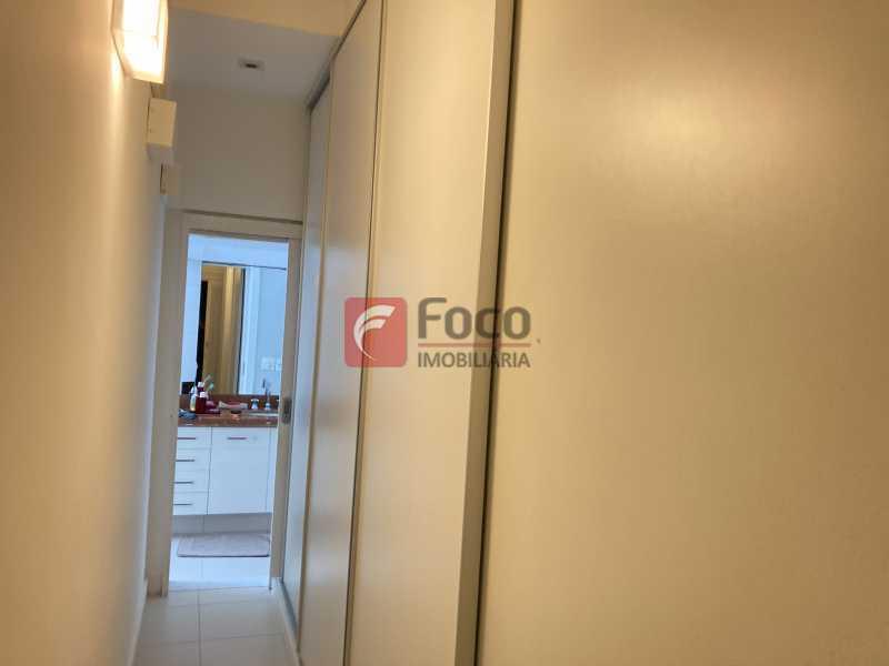 23 - Cobertura à venda Avenida Atlântica,Leme, Rio de Janeiro - R$ 2.850.000 - JBCO40097 - 19