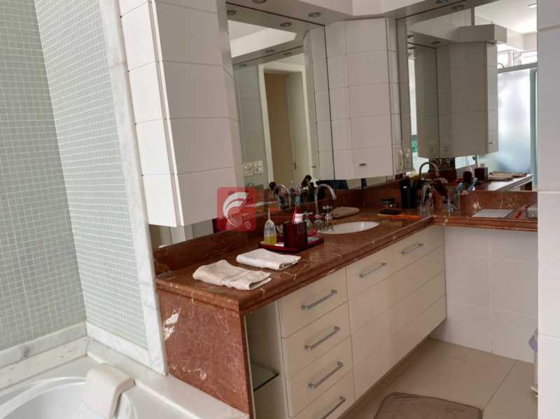24 - Cobertura à venda Avenida Atlântica,Leme, Rio de Janeiro - R$ 2.850.000 - JBCO40097 - 20