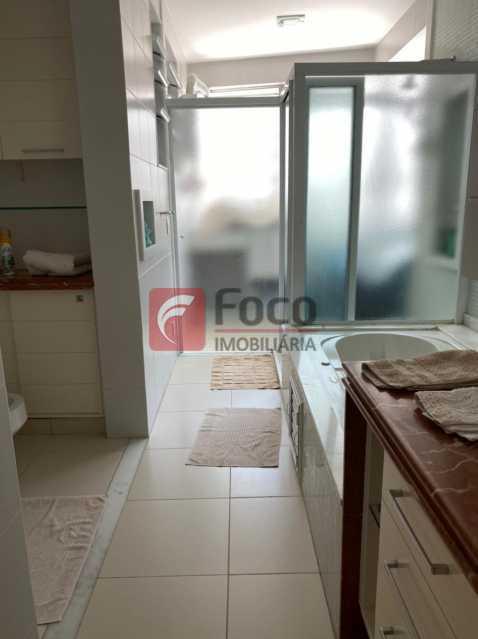 26 - Cobertura à venda Avenida Atlântica,Leme, Rio de Janeiro - R$ 2.850.000 - JBCO40097 - 22