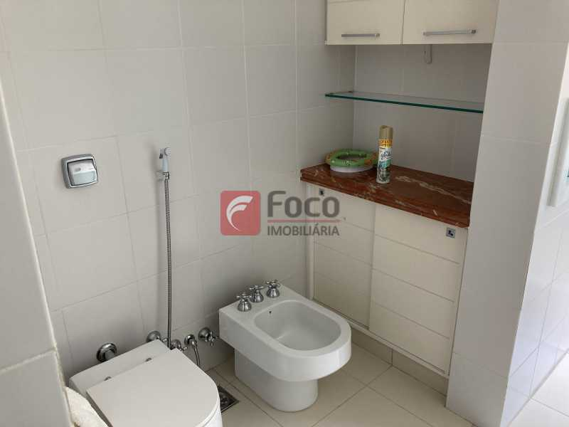 28 - Cobertura à venda Avenida Atlântica,Leme, Rio de Janeiro - R$ 2.850.000 - JBCO40097 - 23