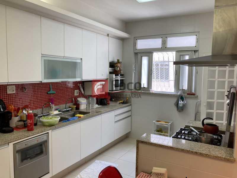 32 - Cobertura à venda Avenida Atlântica,Leme, Rio de Janeiro - R$ 2.850.000 - JBCO40097 - 26