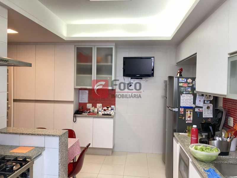 34 - Cobertura à venda Avenida Atlântica,Leme, Rio de Janeiro - R$ 2.850.000 - JBCO40097 - 27