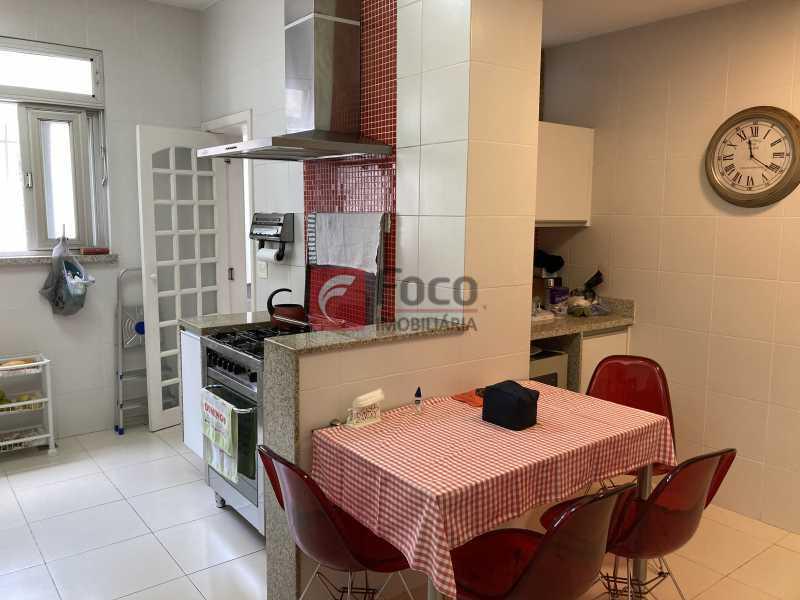 35 - Cobertura à venda Avenida Atlântica,Leme, Rio de Janeiro - R$ 2.850.000 - JBCO40097 - 28