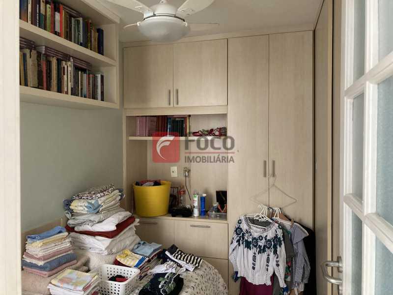37 - Cobertura à venda Avenida Atlântica,Leme, Rio de Janeiro - R$ 2.850.000 - JBCO40097 - 30