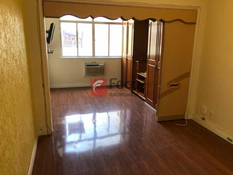 11 - Kitnet/Conjugado 37m² à venda Rua São Clemente,Botafogo, Rio de Janeiro - R$ 420.000 - JBKI00128 - 1