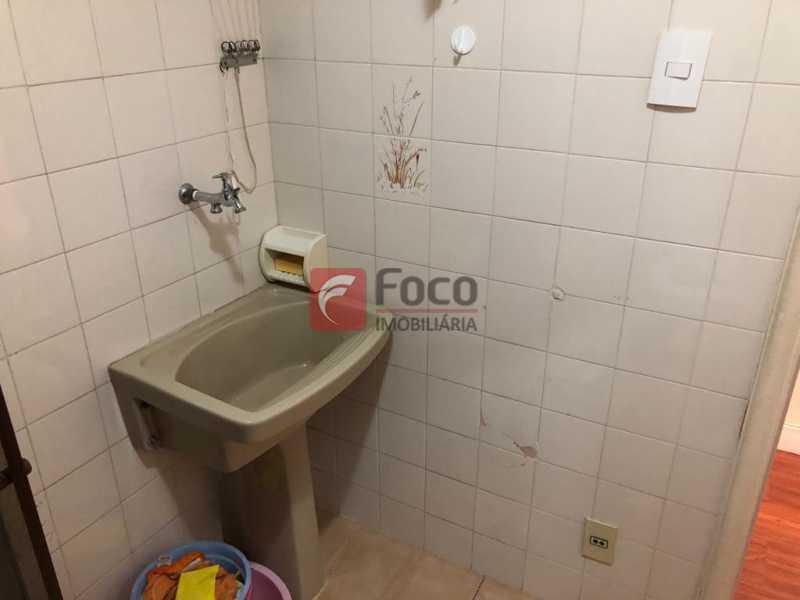 12 - Kitnet/Conjugado 37m² à venda Rua São Clemente,Botafogo, Rio de Janeiro - R$ 420.000 - JBKI00128 - 14