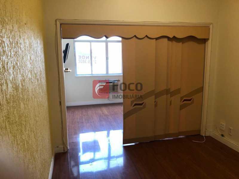 13 - Kitnet/Conjugado 37m² à venda Rua São Clemente,Botafogo, Rio de Janeiro - R$ 420.000 - JBKI00128 - 3