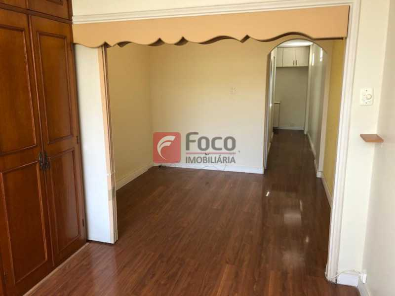 17 - Kitnet/Conjugado 37m² à venda Rua São Clemente,Botafogo, Rio de Janeiro - R$ 420.000 - JBKI00128 - 8