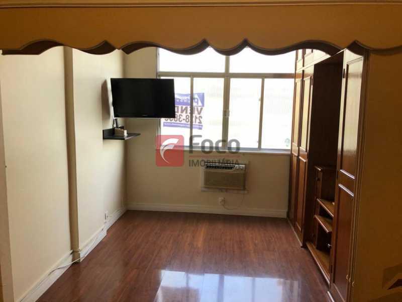 19 - Kitnet/Conjugado 37m² à venda Rua São Clemente,Botafogo, Rio de Janeiro - R$ 420.000 - JBKI00128 - 5