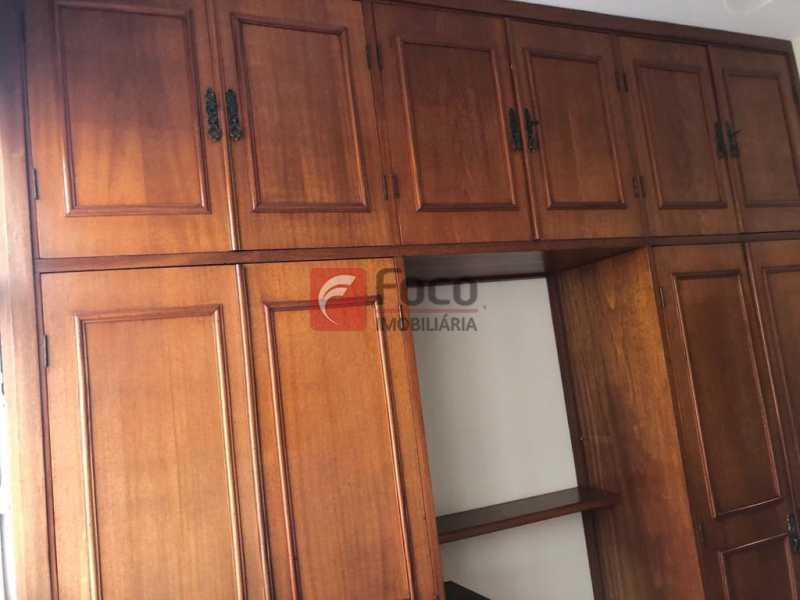 20 - Kitnet/Conjugado 37m² à venda Rua São Clemente,Botafogo, Rio de Janeiro - R$ 420.000 - JBKI00128 - 18