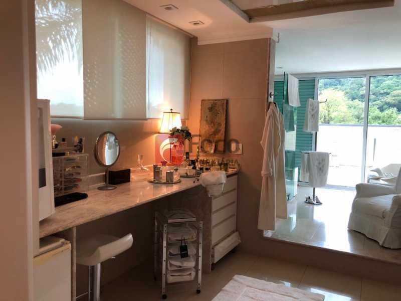 2. - Casa 4 quartos à venda Jardim Botânico, Rio de Janeiro - R$ 5.500.000 - JBCA40065 - 4
