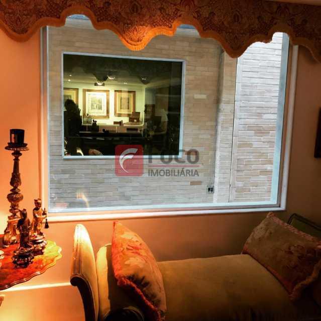 4. - Casa 4 quartos à venda Jardim Botânico, Rio de Janeiro - R$ 5.500.000 - JBCA40065 - 12