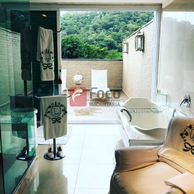 7. - Casa 4 quartos à venda Jardim Botânico, Rio de Janeiro - R$ 5.500.000 - JBCA40065 - 3