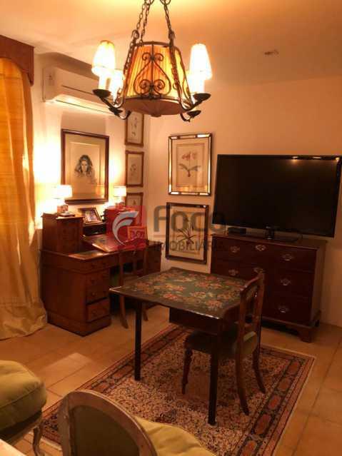 9. - Casa 4 quartos à venda Jardim Botânico, Rio de Janeiro - R$ 5.500.000 - JBCA40065 - 5