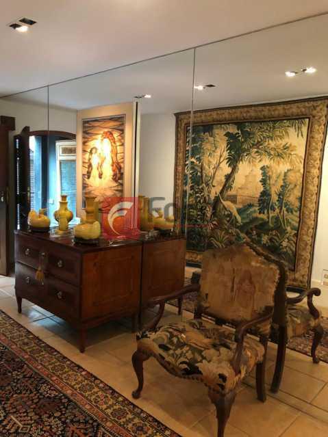 11. - Casa 4 quartos à venda Jardim Botânico, Rio de Janeiro - R$ 5.500.000 - JBCA40065 - 6
