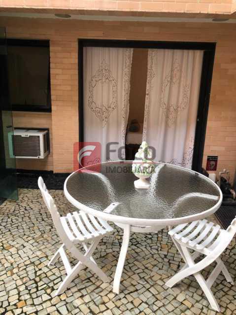 12. - Casa 4 quartos à venda Jardim Botânico, Rio de Janeiro - R$ 5.500.000 - JBCA40065 - 20