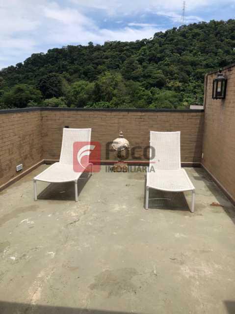 15. - Casa 4 quartos à venda Jardim Botânico, Rio de Janeiro - R$ 5.500.000 - JBCA40065 - 10