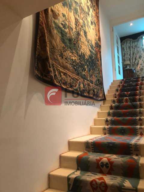 17. - Casa 4 quartos à venda Jardim Botânico, Rio de Janeiro - R$ 5.500.000 - JBCA40065 - 15