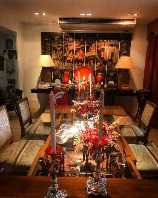 18. - Casa 4 quartos à venda Jardim Botânico, Rio de Janeiro - R$ 5.500.000 - JBCA40065 - 16