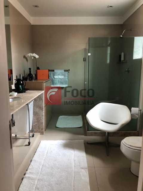 25. - Casa 4 quartos à venda Jardim Botânico, Rio de Janeiro - R$ 5.500.000 - JBCA40065 - 22