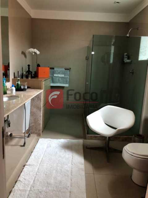 27. - Casa 4 quartos à venda Jardim Botânico, Rio de Janeiro - R$ 5.500.000 - JBCA40065 - 23