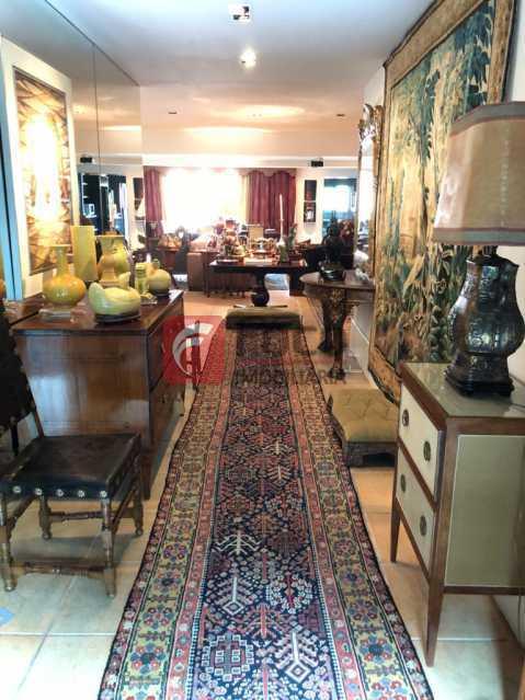 28. - Casa 4 quartos à venda Jardim Botânico, Rio de Janeiro - R$ 5.500.000 - JBCA40065 - 29