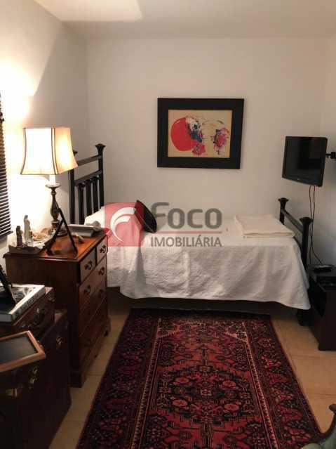 29. - Casa 4 quartos à venda Jardim Botânico, Rio de Janeiro - R$ 5.500.000 - JBCA40065 - 30