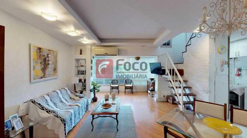 3 - Cobertura à venda Avenida Rodrigo Otavio,Gávea, Rio de Janeiro - R$ 2.780.000 - JBCO30197 - 5