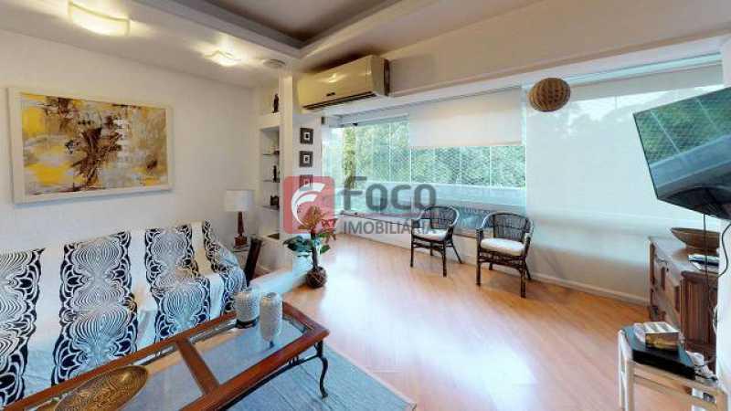 4 - Cobertura à venda Avenida Rodrigo Otavio,Gávea, Rio de Janeiro - R$ 2.780.000 - JBCO30197 - 6