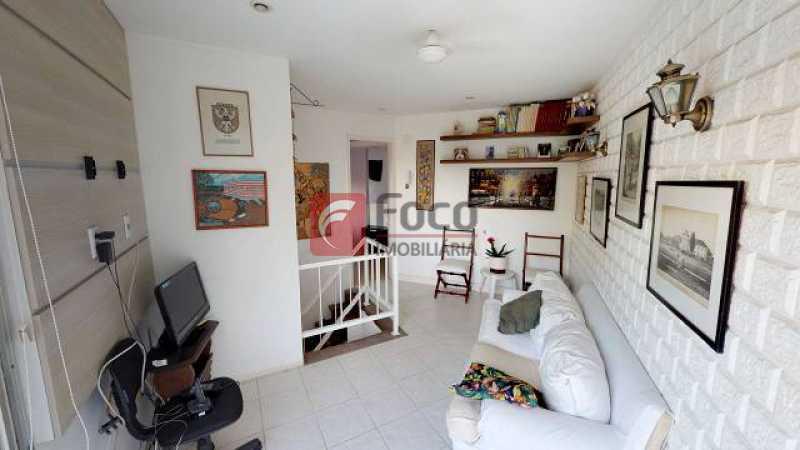 7 - Cobertura à venda Avenida Rodrigo Otavio,Gávea, Rio de Janeiro - R$ 2.780.000 - JBCO30197 - 9