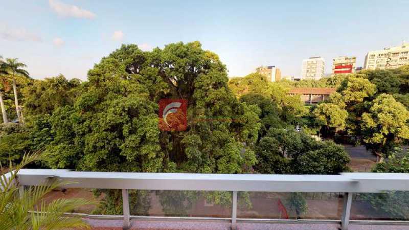 5 - Cobertura à venda Avenida Rodrigo Otavio,Gávea, Rio de Janeiro - R$ 2.780.000 - JBCO30197 - 7