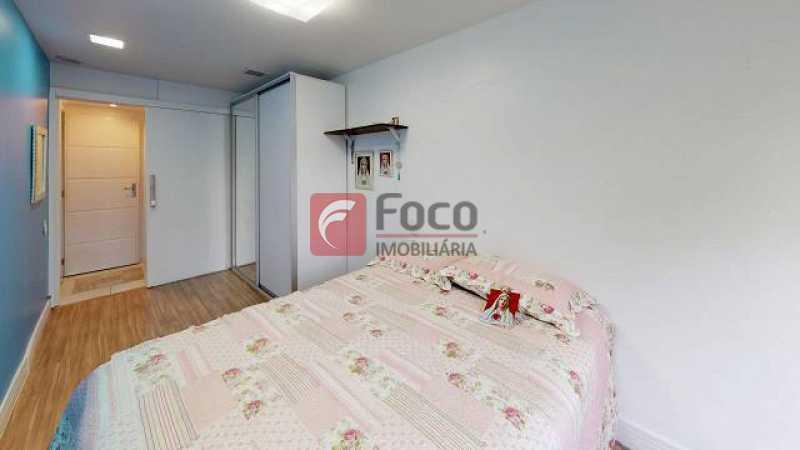 9 - Cobertura à venda Avenida Rodrigo Otavio,Gávea, Rio de Janeiro - R$ 2.780.000 - JBCO30197 - 11