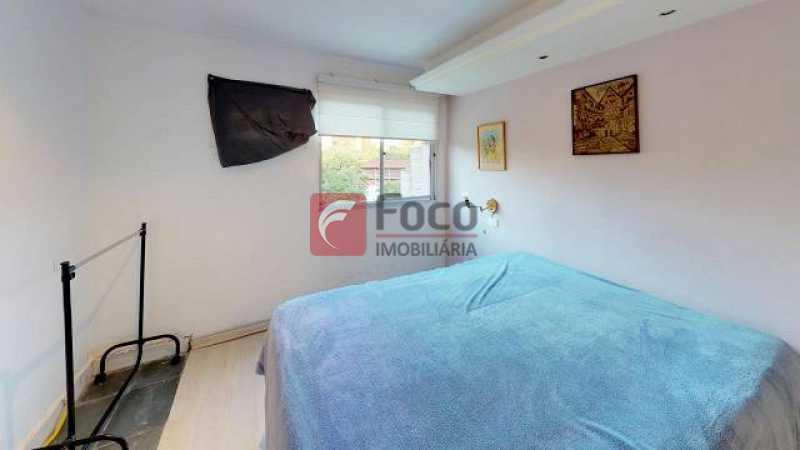 11 - Cobertura à venda Avenida Rodrigo Otavio,Gávea, Rio de Janeiro - R$ 2.780.000 - JBCO30197 - 13