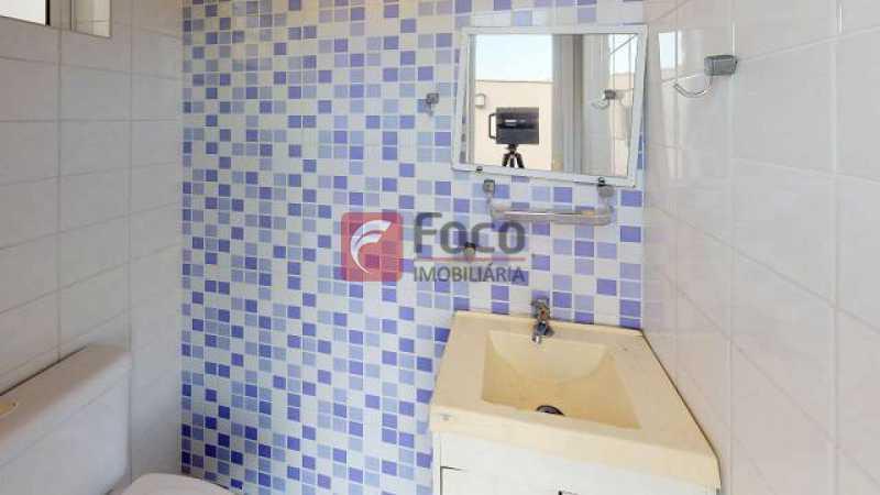13 - Cobertura à venda Avenida Rodrigo Otavio,Gávea, Rio de Janeiro - R$ 2.780.000 - JBCO30197 - 15