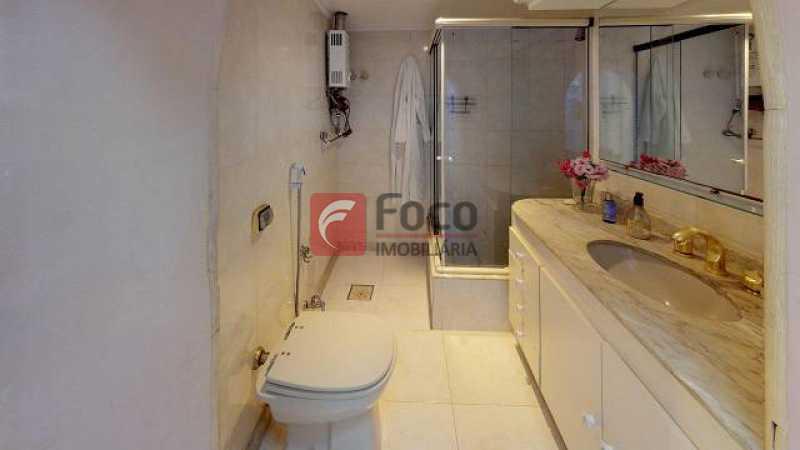 15 - Cobertura à venda Avenida Rodrigo Otavio,Gávea, Rio de Janeiro - R$ 2.780.000 - JBCO30197 - 17