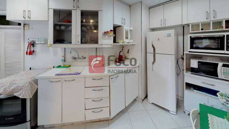 16 - Cobertura à venda Avenida Rodrigo Otavio,Gávea, Rio de Janeiro - R$ 2.780.000 - JBCO30197 - 18
