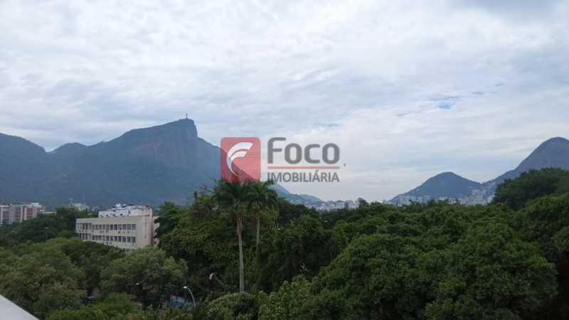 Cobertura à venda Avenida Rodrigo Otavio,Gávea, Rio de Janeiro - R$ 2.780.000 - JBCO30197 - 1