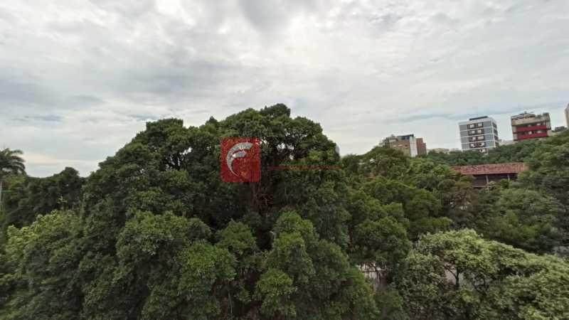 22 - Cobertura à venda Avenida Rodrigo Otavio,Gávea, Rio de Janeiro - R$ 2.780.000 - JBCO30197 - 24