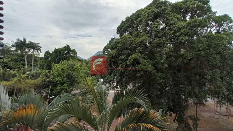 2 - Cobertura à venda Avenida Rodrigo Otavio,Gávea, Rio de Janeiro - R$ 2.780.000 - JBCO30197 - 4