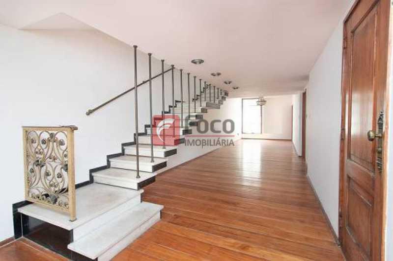3 - Cobertura à venda Rua Tonelero,Copacabana, Rio de Janeiro - R$ 3.800.000 - JBCO40098 - 5