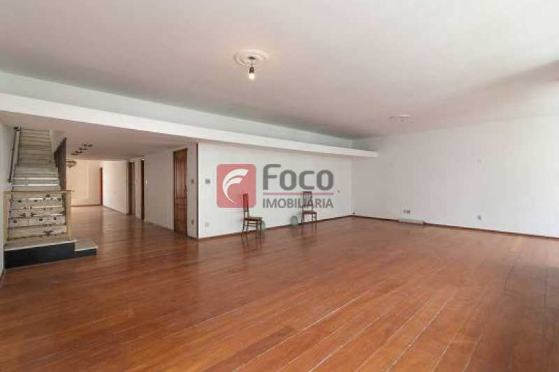 5 - Cobertura à venda Rua Tonelero,Copacabana, Rio de Janeiro - R$ 3.800.000 - JBCO40098 - 4