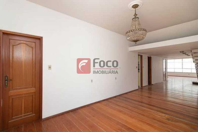 6 - Cobertura à venda Rua Tonelero,Copacabana, Rio de Janeiro - R$ 3.800.000 - JBCO40098 - 6