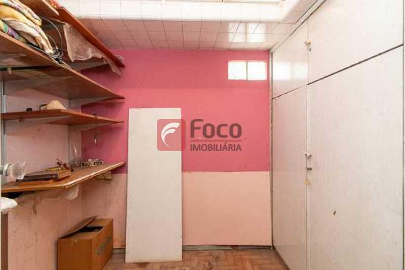 16 - Cobertura à venda Rua Tonelero,Copacabana, Rio de Janeiro - R$ 3.800.000 - JBCO40098 - 16