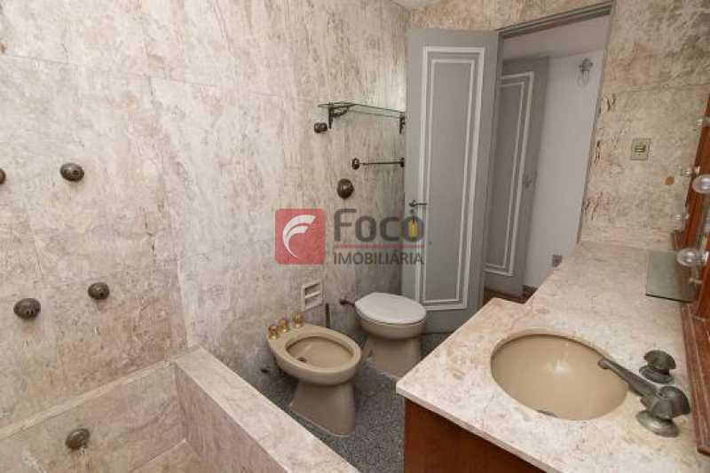 18 - Cobertura à venda Rua Tonelero,Copacabana, Rio de Janeiro - R$ 3.800.000 - JBCO40098 - 18