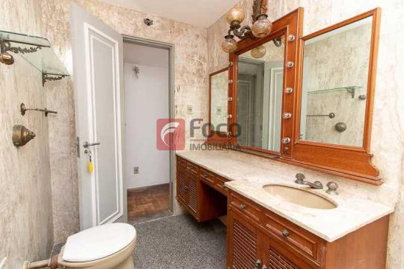 19 - Cobertura à venda Rua Tonelero,Copacabana, Rio de Janeiro - R$ 3.800.000 - JBCO40098 - 19